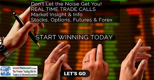 InsideTheMarket.com - The #1 Online Trading Service for Stock Trading, Stock Options Trading, Forex, Futures Trading & More