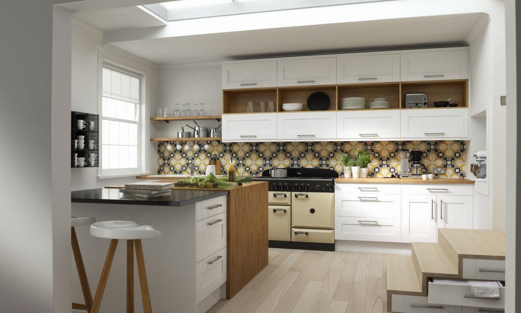 Kitchen Splashback Ideas - Wren Kitchens Blog