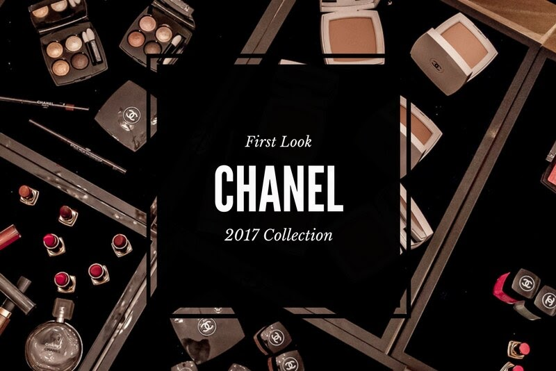 b347bc2caf227c COCO CODES : CHANEL SPRING 2017 MAKEUP COLLECTION SWATCHES!