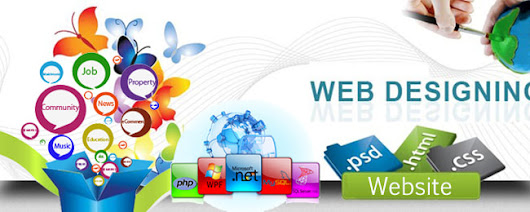 Cheap web designing services