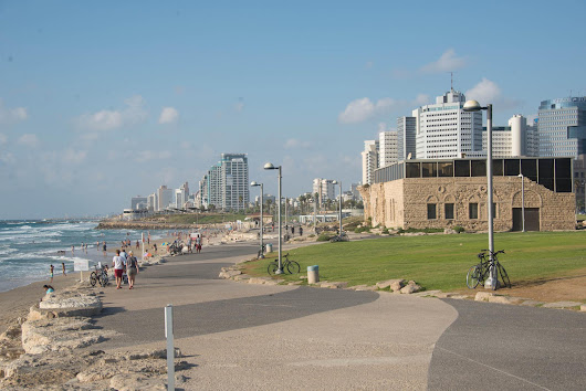 15 Tips for Backpackers in Israel
