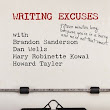 Writing Excuses's 10th season is a masterclass. (Plus Mary's homework) - Mary Robinette Kowal