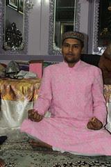 Abdul Wahood Who Was Once a Hindu Now a Sufi by firoze shakir photographerno1