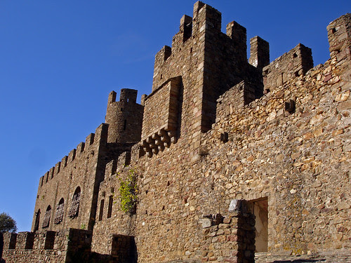 Château de Requesens - La Jonquera