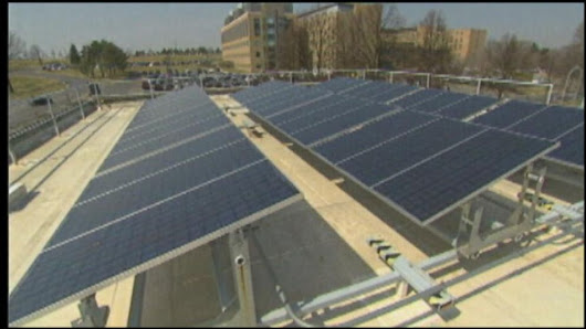 Video: U.S. Solar Energy Shines After Sanctions on China