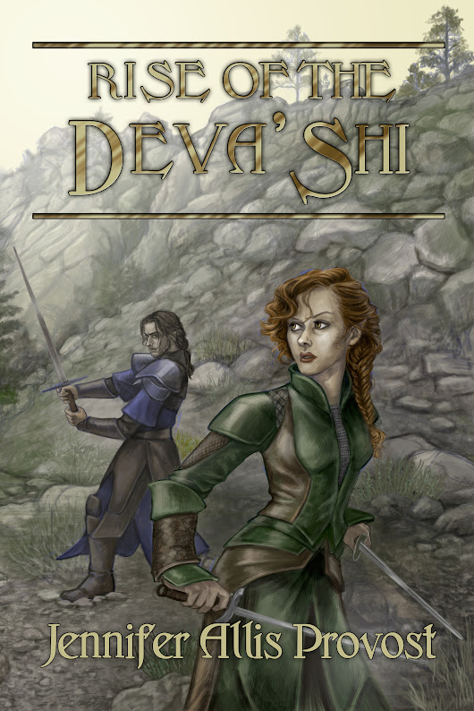 Cover Reveal: Coming February 28, 2017 from @Bellatrix_Press – Rise of the Deva'shi (Parthalan #3)