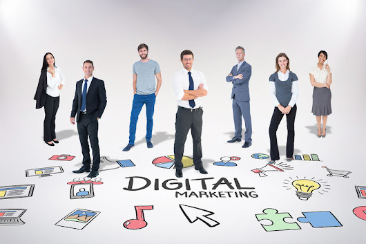 The Top Digital Marketing Technology Trends & Solutions