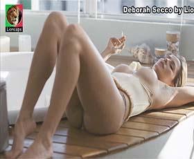Deborah Secco nua no filme Bruna Surfistinha - 2 videos