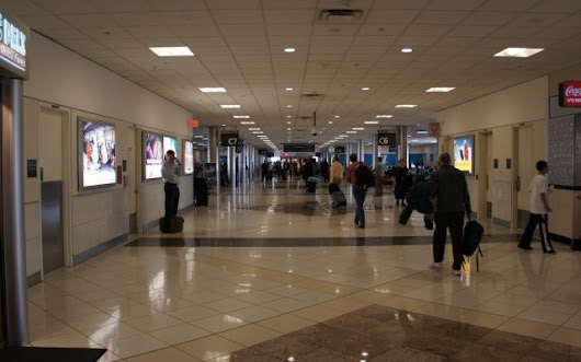 Hartsfield Jackson Welcomes Passenger #100 Million | Pollock Commercial