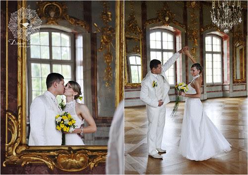 Mildos ir Deivydo vestuvės