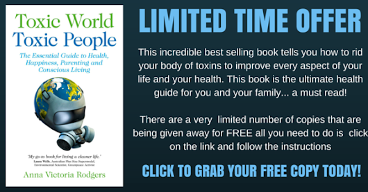 Best Selling Health Book Being Given Away For Free