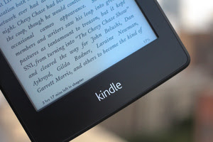How Much Do Americans Read? (And How Much of That is with eBooks?)