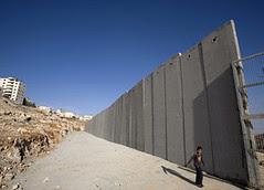 israeli-wall