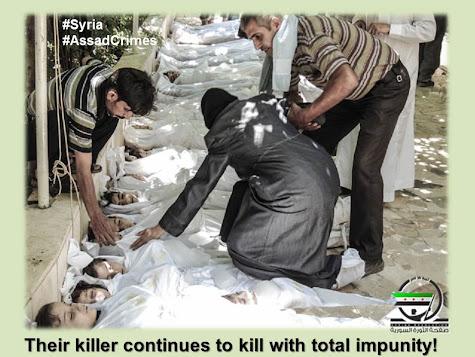 شبكة الثورة السورية on Twitter