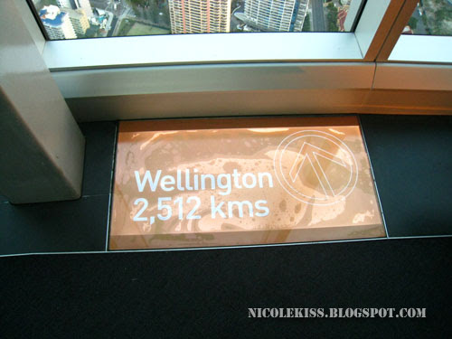 far away wellington