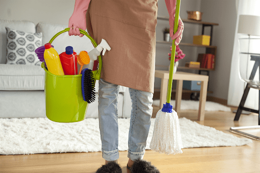 How to Get Free Cleaning Supplies Without The $100 Target Run - Life and a Budget