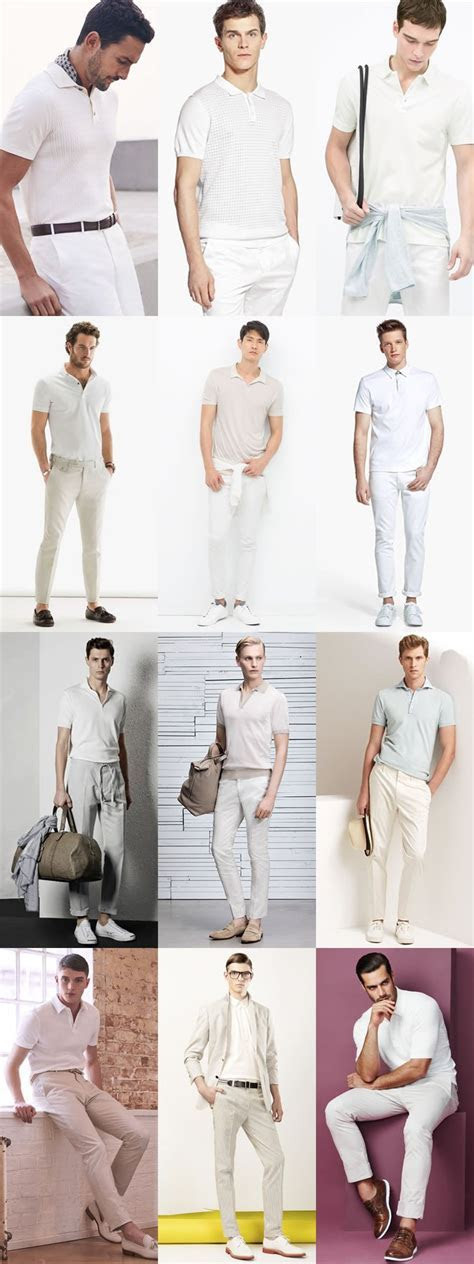 How To Wear A Polo Shirt For Men. 5 Awesome Looks You Can