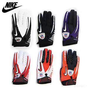 New Nike Vapor Jet NFL Football Gloves Mens Receiver Magnigrip L XL XXL  eBay