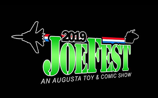 JoeFest Toy & Comic Show Announces Special Guest Mr. Keone Young and More