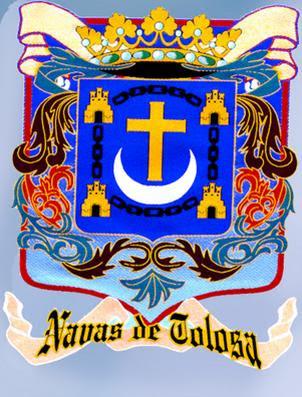 ESCUDO DE LAS NAVAS DE TOLOSA