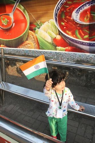 Bharat Humko Jan Se Pyara Hai -Sabse Nyara Gulistan Hamara Hai by firoze shakir photographerno1