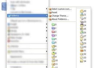 Personnalisez vos dossiers avec Folderico