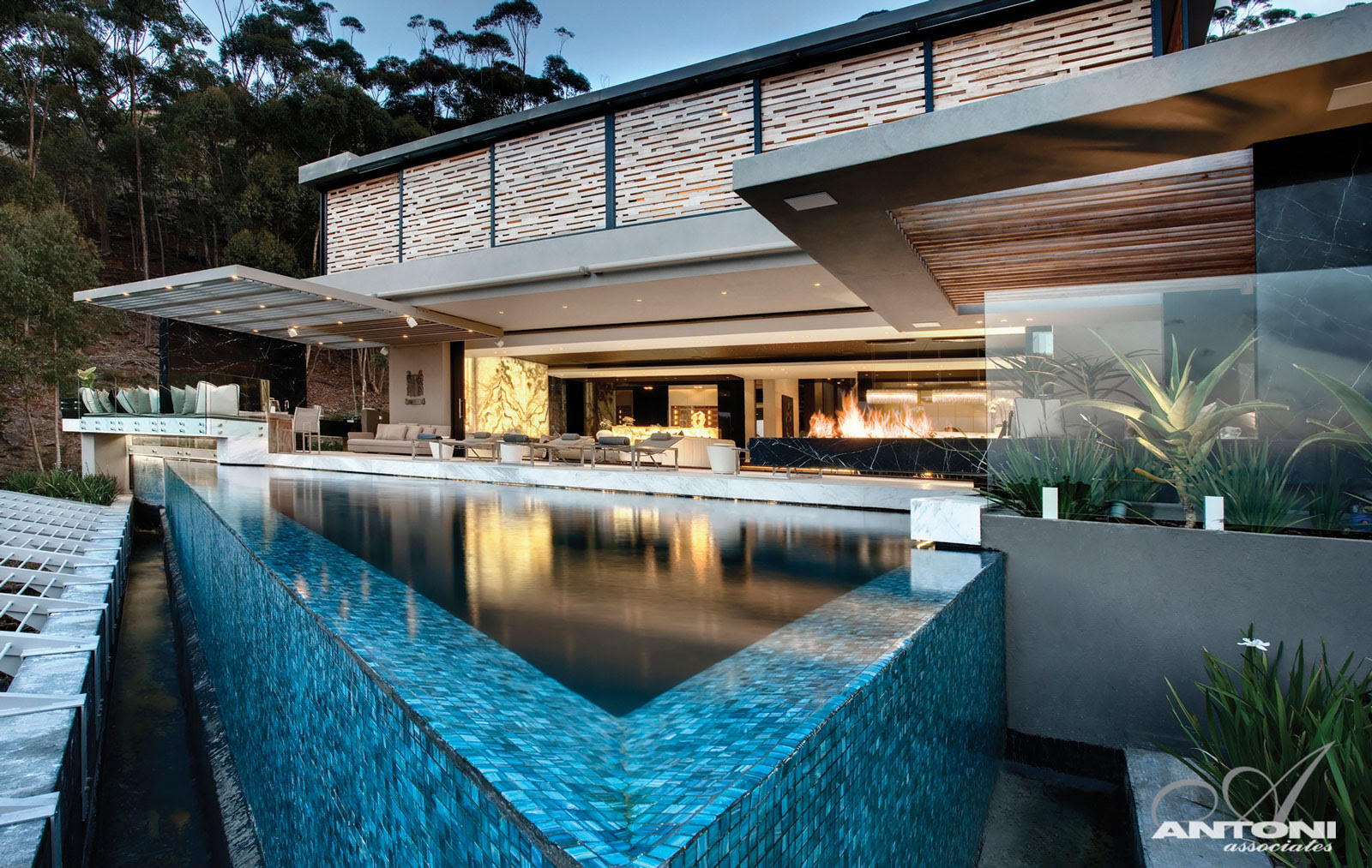 Superb Luxury Mansion in Cape Town