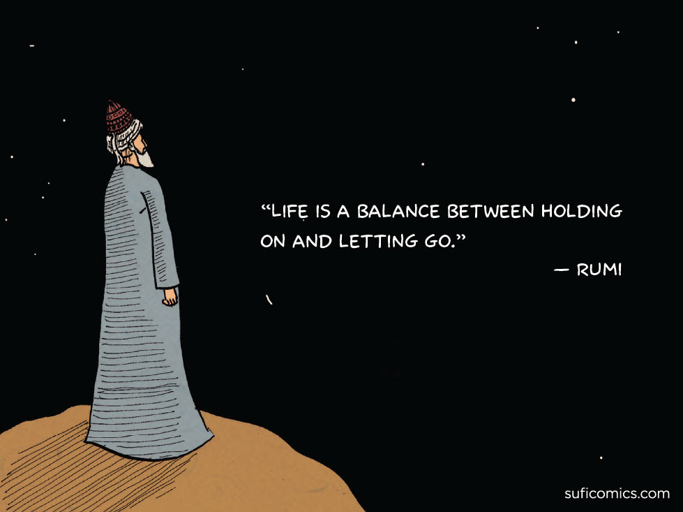 Best Rumi Quotes In Images That Will Inspire Your Heart