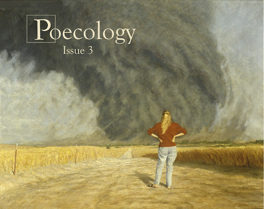 Issue 3 | POECOLOGY
