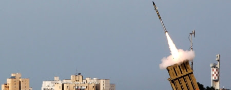 Ceasefire in Gaza collapses (REUTERS/Amir Cohen)