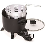 National Presto 06006/06000 Kettle Multi-cookr