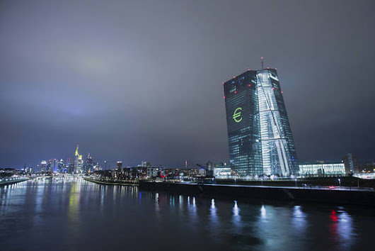 ECB and Markets: A Dangerous Obsession