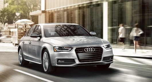NY Audi A4 | Long Island Luxury Dealer | New York Queens Yonkers Bronx