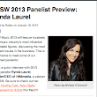 SXSW 2013 Panelist Preview: Rynda Laurel | @rynda