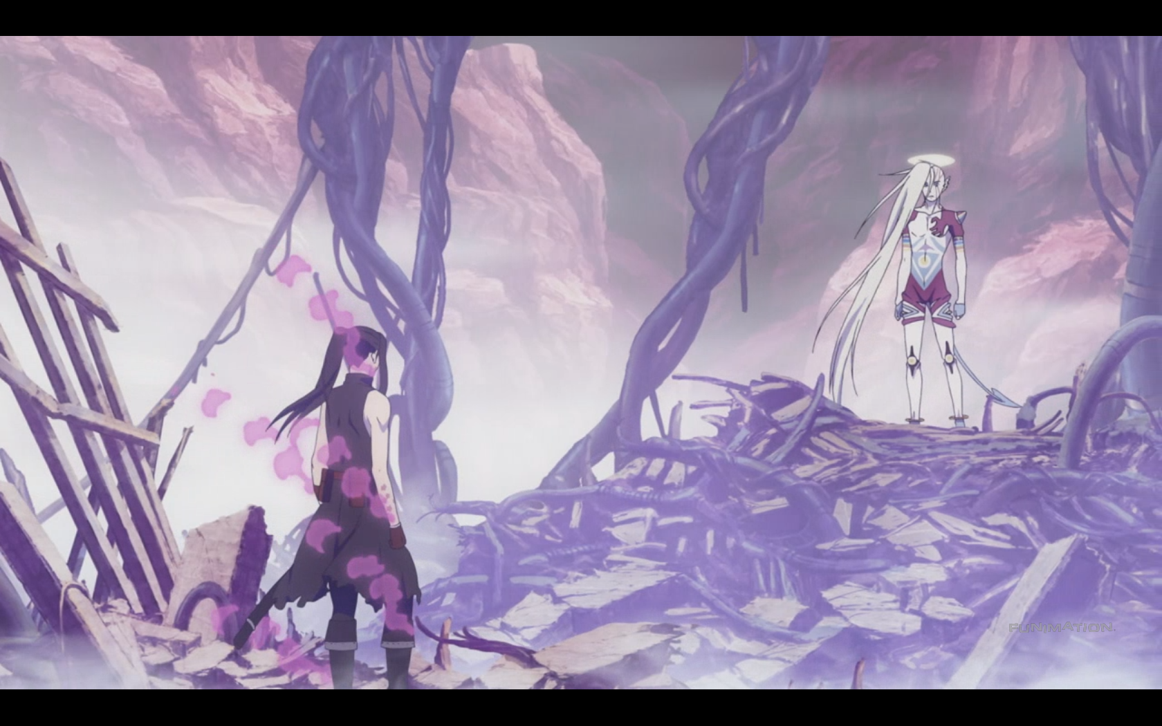 D Gray Man Hallow Episode 7 Review The Geekly Grind