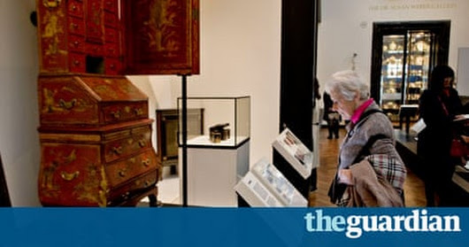 Museum evaluation: we have nothing to fear but fear itself | Culture professionals network | The Guardian