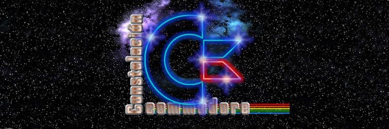 Constelación commodore Banner
