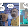 Zombie Roomie - Living with the Living Dead – Online Comics