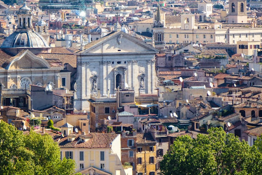 Top 10 Rome Attractions – Gastrotravelogue