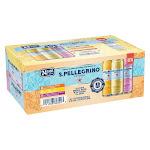 San Pellegrino Essenza, Variety Pack, 11.15 fl oz, 24-count