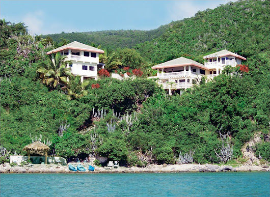 Virgin Gorda Villa for Rent in BVI | A Dream Come True Villa