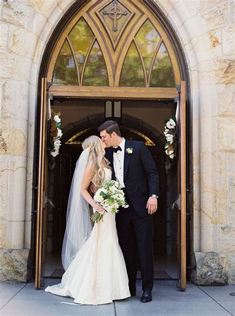 17 Best ideas about Church Wedding Photography on