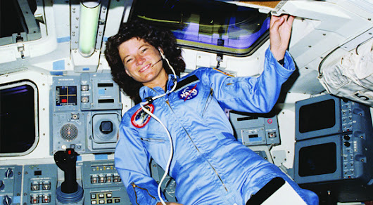 NASA Honors Women Space Pioneers During Women's History Month |