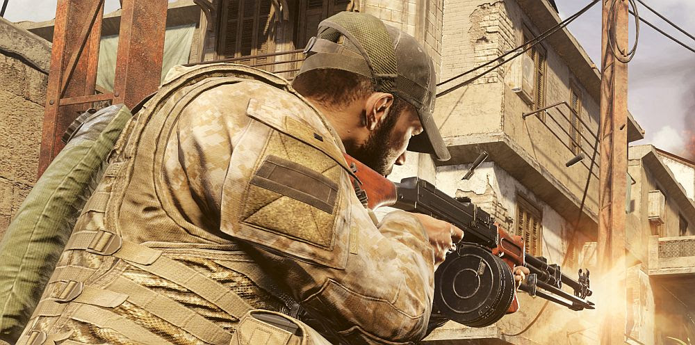 Call of Duty: Modern Warfare Remastered is getting eviscerated on Steam screenshot