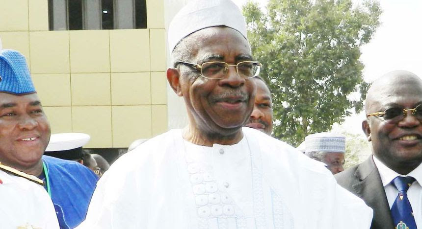 Herdsmen: Gubernatorial Aspirant in Plateau State backs TY Danjuma, urges FG to set up commission of inquiry