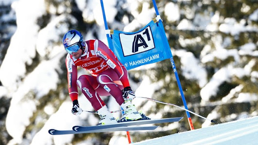 Goggles and their Importance to Ski Racers - Race Ski Shop