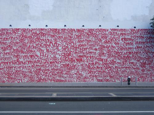 Barry McGee Mural, New York City, 9 September 2010 _7612