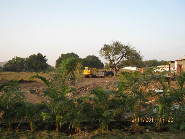 11 Acre Project of 1 BHK 2 BHK 3 BHK Flats & Row House - Visit to Pankaj Aasmaan  on Lohegaon Wagholi Road at Lohegaon Pune 411 047