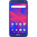 BLU C6 C031P Unlocked GSM Dual-SIM Android Phone w/ Dual 8MP|2MP Camera - Blue