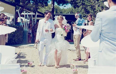 Pura Vida Weddings in New York Mash!   Pura Vida Ibiza